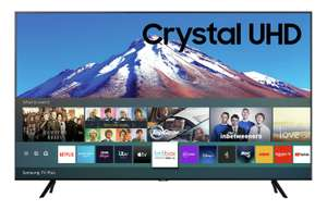 Samsung 65 Inch UE65TU7020 Smart 4K Ultra HD TV With HDR - £499 delivered @ Argos