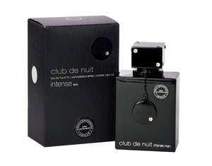 Armaf Club De Nuit Intense Man Highly Concentrated Non Alcoholic Eau de Toilette Spray 105ml - £29.95 at All Beauty
