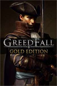 Greedfall - Gold Edition [Windows PC Version] £8.48 - No VPN Required @ Microsoft Store Iceland