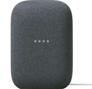 Google Nest Audio Charcoal Smart Speaker New Sealed - £49.99 / £56.99 delivered @ uk-tech-spares / eBay