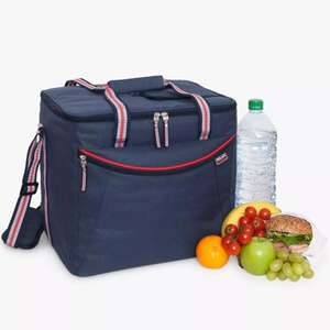Polar Gear Luxury Family Cool Bag 30L for £6 / Medium 16L - £4 @ Waitrose & Partners