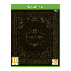 Dark Souls Trilogy Xbox One £27.95 delivered @ The Game Collection
