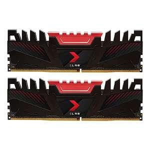 PNY XLR8 32GB (2 x 16GB) DDR4 3200MHz CL16 RAM Memory £111.46 Sold by Amazon US @ Amazon