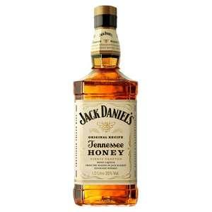 Jack Daniel's Tennessee Honey Whiskey 1L - £20 @ Sainsbury's