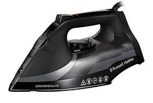 Russell Hobbs 27000 Steam Iron, 3100 W - £36 delivered at Amazon