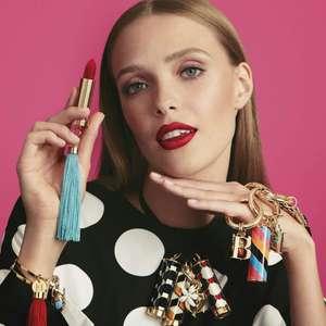 Free Carolina Herrera The Lipstick Satin 314 sample @ Sopost