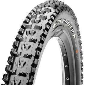 """Maxxis high roller 27.5 x 2.6"""" (or forekaster 2.8"""" 3C) TLR MTB Bike Tyre £20.69 using code @ Chain reaction cycles"""