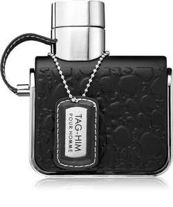 Armaf - Tag Him 100ml Eau De Toilette Spray Bleu De Chanel Clone - £8.70 (+£3.99 Delivery) @ Notino