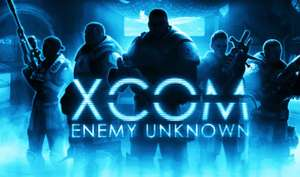 XCOM: Enemy Unknown (Steam PC) 30p using Code @ Gamivo/ Great Games