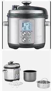 Sage The Fast Slow Pro pressure cooker £129.99 krimzkramz2013 eBay