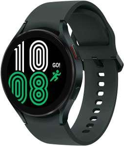 Samsung Galaxy Watch4 Smart Watch 4G, 44 mm, Green (UK Version) £269 Amazon