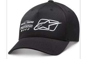 Alpinestars caps hats (23 styles) £2.99 + £2.99 delivery @ Chain Reaction Cycles