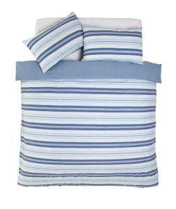 Superking duvet cover on clearanc for £9 - free click & collect in limited locations at Argos