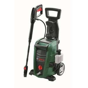 Bosch Universal Aquatak 125 Pressure Washer 1500W - £80 (Click & Collect) @ Homebase
