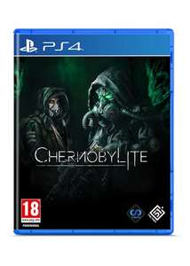 Chernobylite (PS4) £22.85 Delivered @ Base