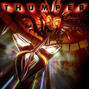 Nintendo eShop Sale : Thumper £3.99/ Darksiders II £10.99/Battle Chasers: Nightwar £10.49/ MO:Astray £5.69 & more