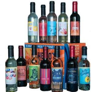 Hello summer wine 12 x 375ml bottles £17.98 @ Costco (Reading)