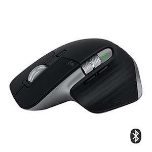 Logitech MX Master 3 Advanced Wireless Mouse Mac,Ergonomic Design,4000 DPI,Customisation,USB-C,Bluetooth £59.94 (UK Mainland) @ Amazon Italy