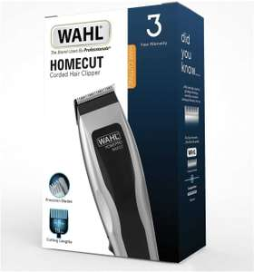 Wahl Home Cut Hair Clipper 9155-2217X £10.99 (Free Click & Collect in Selected Stores) at Argos