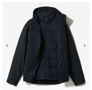 North Face Men's Mountain Light FUTURELIGHT™ Triclimate Jacket £280 at The North Face