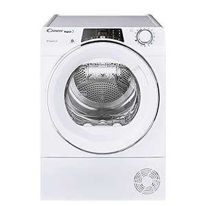 Candy Wifi Connected 10Kg Heat Pump Tumble Dryer A++ Rated - £449.99 @ Amazon