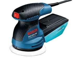 Bosch Professional GEX1251AE2 random orbit sander £73.99 @ Amazon