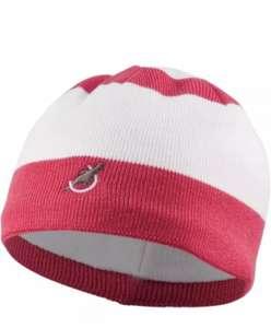 Sealskinz Children Kids girls pink Child Waterproof Beanie Hat £4.75 @ outdoorwales / eBay