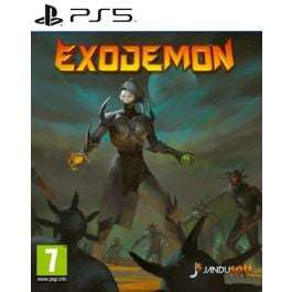 Exodemon (PS5) £19.95 delivered at The Game Collection