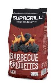 Supagrill charcoal (4kg) - 99p Instore @ Aldi (Birmingham)