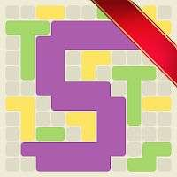 Surface Trimino: increase the area. Casual game - Free @ Google Play