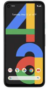 Google Pixel 4a - 128gb Storage - £270 upfront + £10 plan or £9pm x 30 months (no interest) @ Voxi