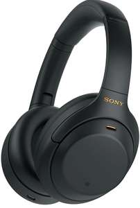 Sony WH-1000XM4 Noise Cancelling Wireless Headphones - 30 hours battery life - £201.99 @ Amazon
