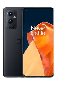 Oneplus 9 pro - 100GB Data for £19 per month on Three for 24 months + £482.99 upfront via Affordable Mobiles