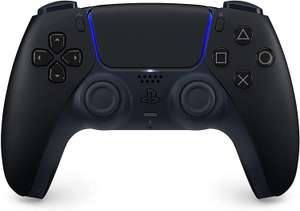 DualSense Wireless Controller Midnight Black [PlayStation 5] - £51.52 delivered @ Amazon Germany