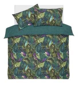 Argos Home Exotic Bird Bedding Set, Single - £5.40 + free Click and Collect @ Argos