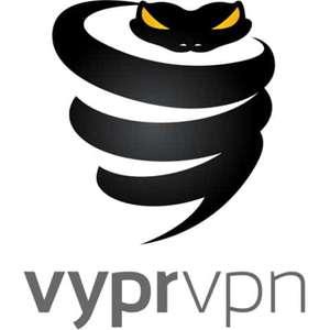 VyprVPN (3 year Plan) VPN for £35