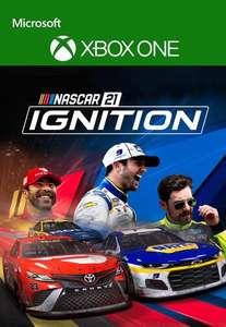 NASCAR 21: Ignition [Xbox One / Series X|S - Argentina via VPN] Pre-Order £9.15 using code @ Eneba / Magic Codes