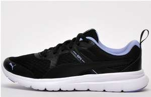 Extra 25% off sale prices on Women's Puma Trainers Eg PureFlex Essential Softfoam £22.49 /Puma Flare £22.49 Free delivery @ Express Trainers