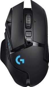 Logitech G502 LIGHTSPEED Wireless Gaming Mouse £70.61 @ Amazon