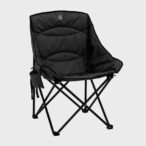 Hi gear Vegas XL camp chair £29.75 + £4.95 delivery at Blacks