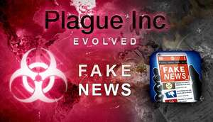Plague Inc: Evolved (Steam PC) - £4.07 / £3.26 with Humble Choice @ Humble Bundle
