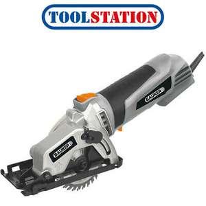 Bauker 500W 85mm Mini Saw 240V £35.18 at ebay / toolstation_ltd