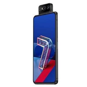 "ASUS ZenFone 7 ZS670KS 6.67"" 8GB RAM, 128GB Storage 5G Gaming Smartphone - Black £324.99 (UK Mainland) laptopoutletdirect eBay"