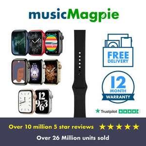 Apple Watch Series 6 - Refurbished - Pristine 40mm £244.79 (UK Mainland) @ musicmagpie / eBay