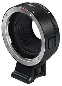 Canon 6098B005 Mount Adapter EF-EOS M - Black. £57.73 @ Amazon Spain