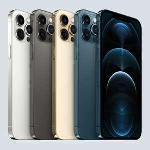 Refurbished iPhone 12 Pro Max 256GB - £836.99 (UK Mainland) @ musicmagpie ebay