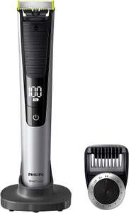 Philips OneBlade Pro QP6520/30 Trimmer 14-length Comb - £49.99 @ Amazon