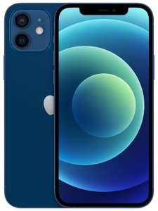 Apple iPhone 12 128GB in Blue (Opened - Never Used / UK Mainland) £545 @ ElekDirect