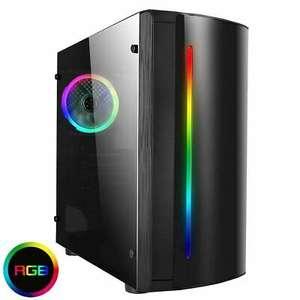 BEAM PC AMD Ryzen 5 4650G/ 16GB RAM/ 480GB SSD/ Win 10 Pro + HDMI Lead £424.99 @ eggy_industries_limited / eBay