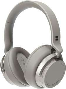 MICROSOFT Surface Wireless Bluetooth Noise-Cancelling Headphones 2 Grey - Open 'never used' £103.99 (UK Mainland) - tattyboxsupplies / eBay